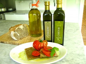 Choosing the Right Olive Oil