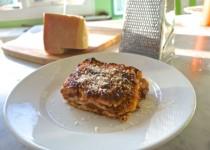 Easy Delicious Classic Lasagna with Ragu'