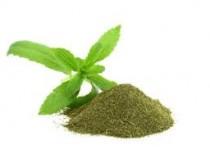 Stevia is Green!