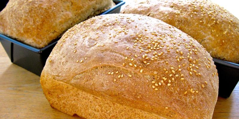 Let's Make Bread